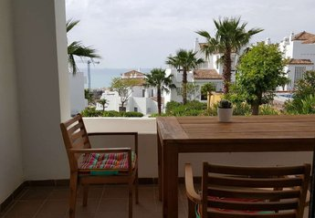 2 bedroom Apartment for rent in San Roque