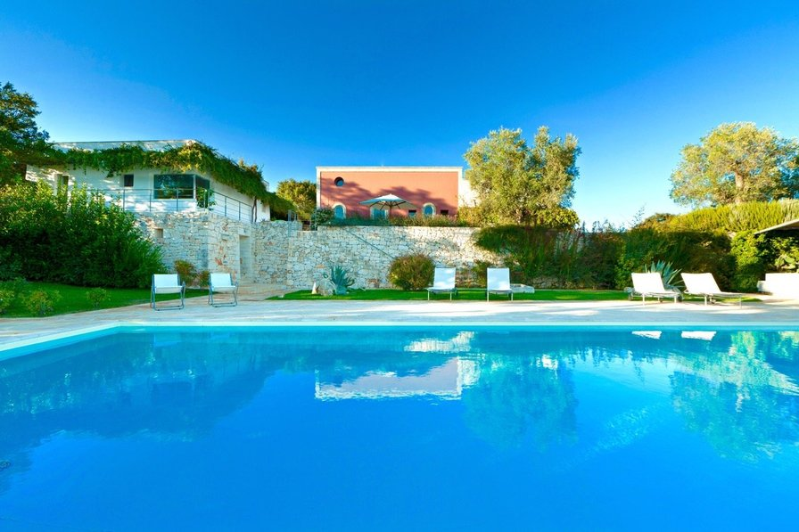 Luxury Villa Tobia