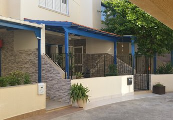 2 bedroom House for rent in Paralimni
