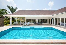 Villa in Krabi, Thailand