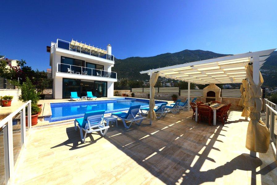 Villa in Turkey, Kalkan