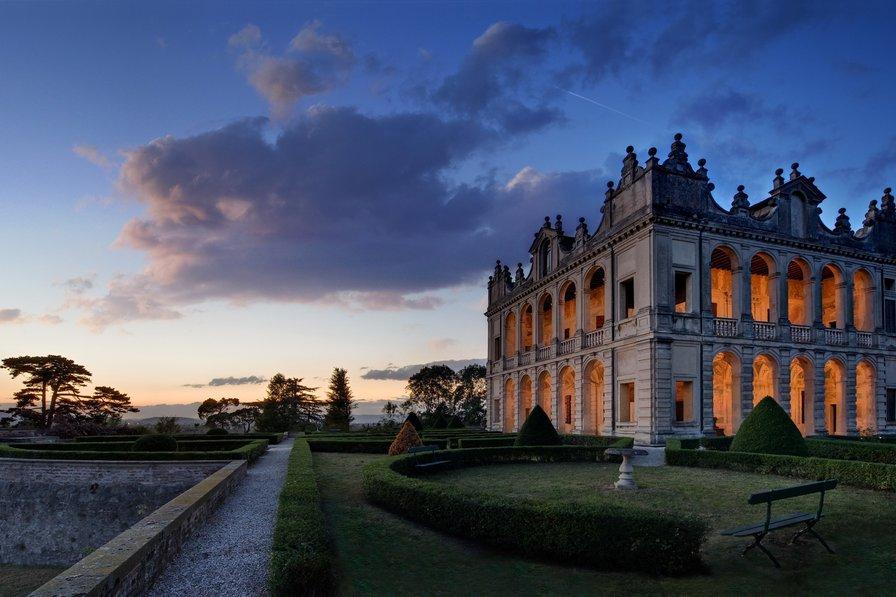 Villa in Italy, Veneto