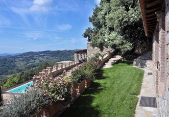 2 bedroom Apartment for rent in Civitella Paganico