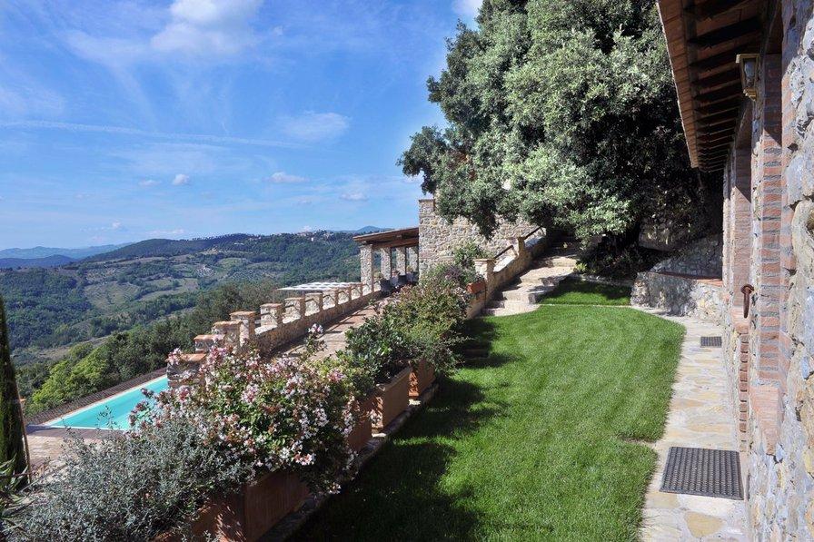 Apartment in Italy, Tuscany