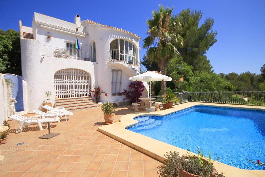 Villa in Spain, Javea