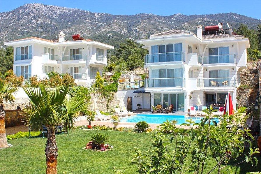 Villa in Turkey, Turkey