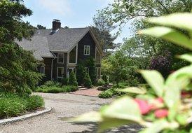 Villa in Cape Cod, Massachusetts