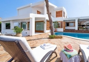 Villa in Spain, Palma de Mallorca