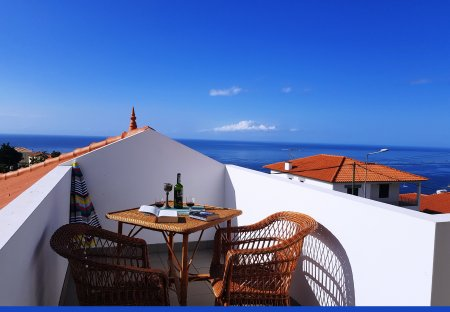 Villa in Santa Maria Maior (Funchal), Madeira