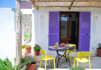 Studio Apartment in Italy, Ischia