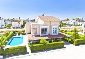 Villa in Serik, Turkey