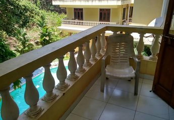 2 bedroom Apartment for rent in Siolim