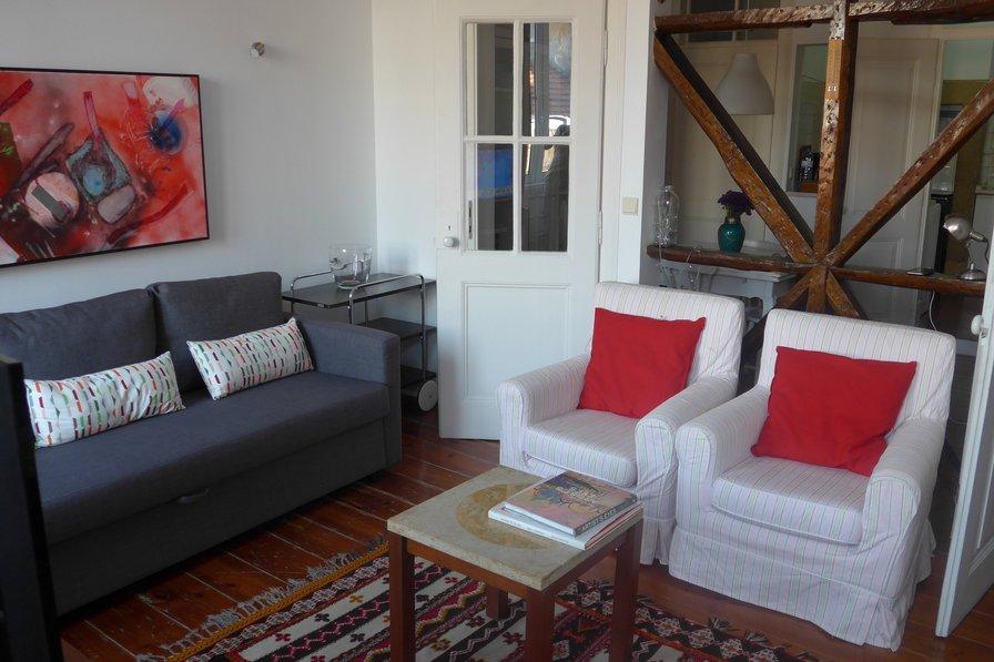 Apartment in Portugal, Bairro Alto