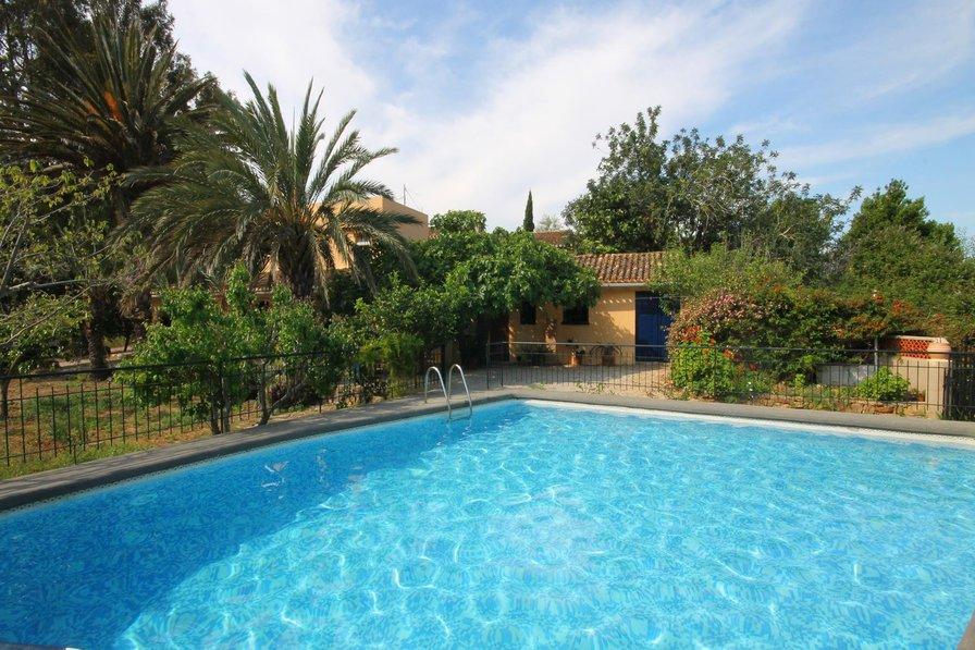 Villa in Spain, Dénia