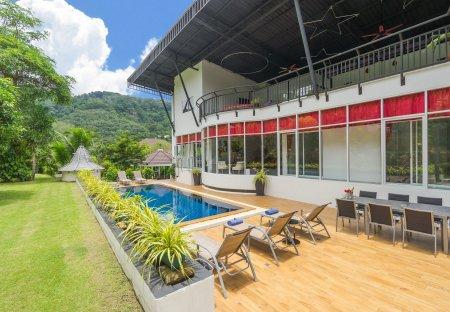 Villa in Chalong, Phuket