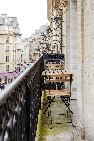 Apartment in France, Paris-Ile-de-France