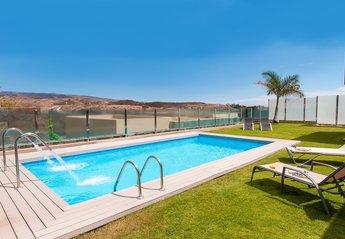 2 bedroom Villa for rent in Salobre Golf Resort