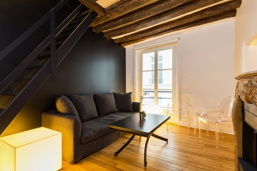 Apartment in France, France