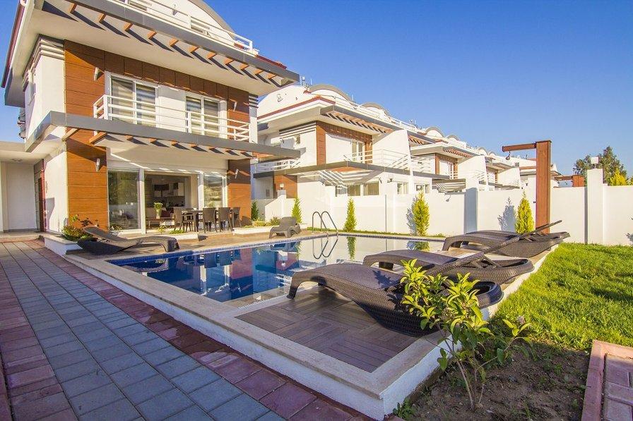 Tala Villa 9