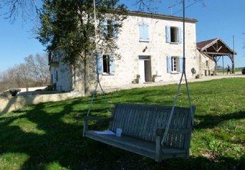 Farm House in France, Valence-sur-Baïse