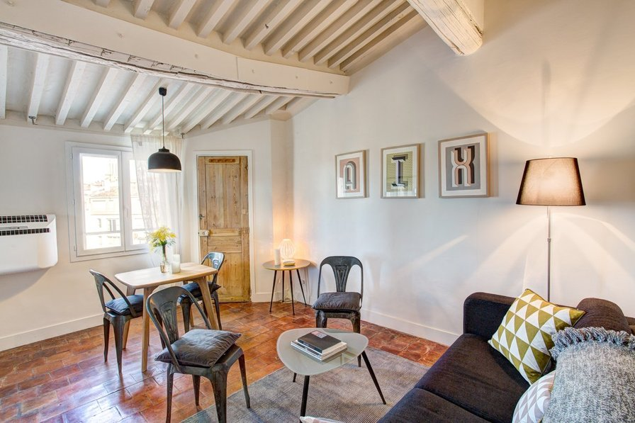 Apartment in France, Aix en Provence