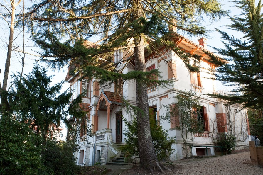 House in France, Arcachon