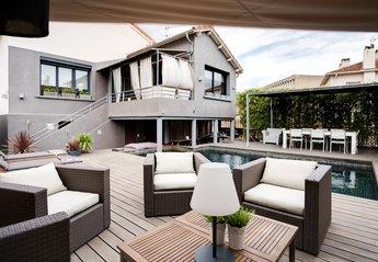 House in France, Aix en Provence