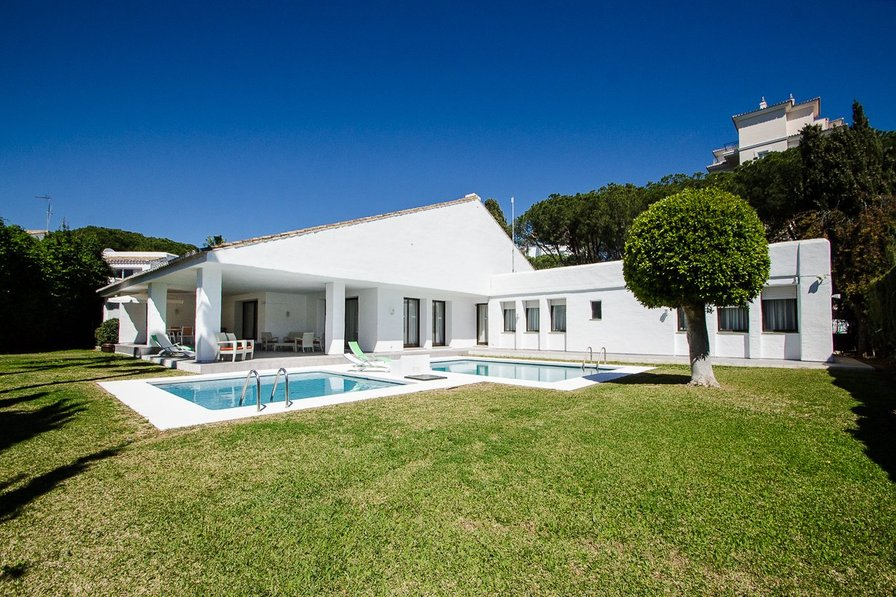 Villa in Spain, Andalucia