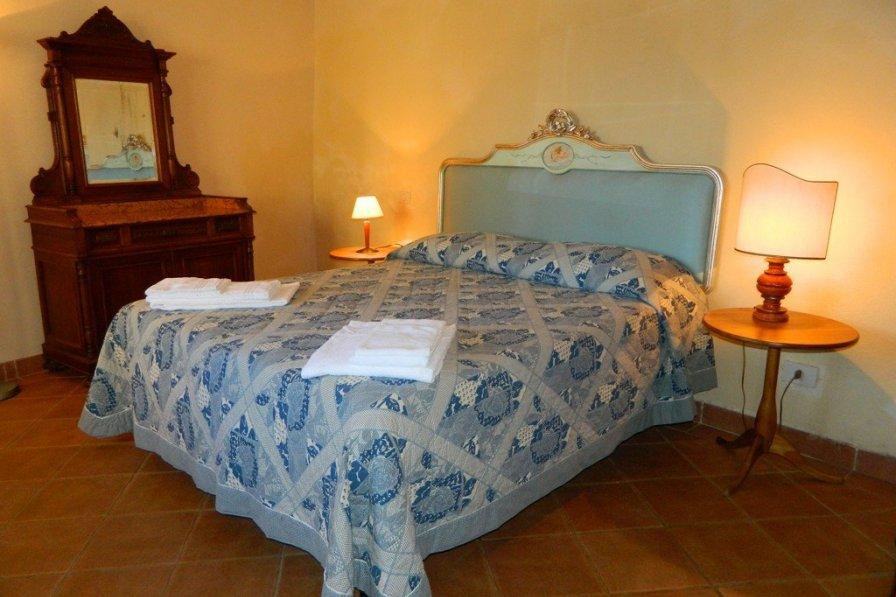 House in Italy, Radda in Chianti