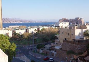 Apartment in Israel, Eilat