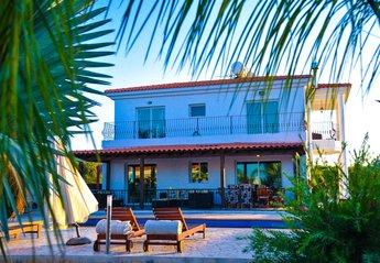 Villa in Cyprus, Agia-Triada