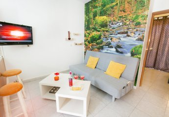 1 bedroom Apartment for rent in Kremasti