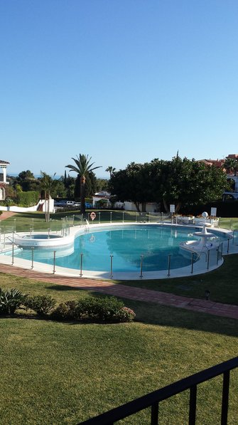 Apartment in Spain, La Alquería-El Paraíso