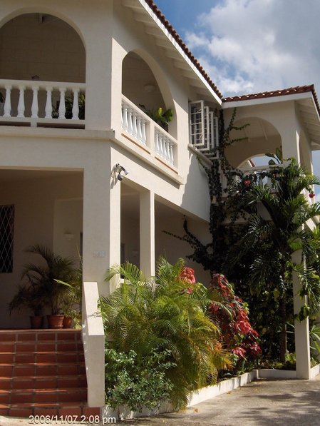 Apartment in Barbados, Fitts Village