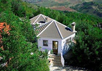 Cottage in Spain, Málaga