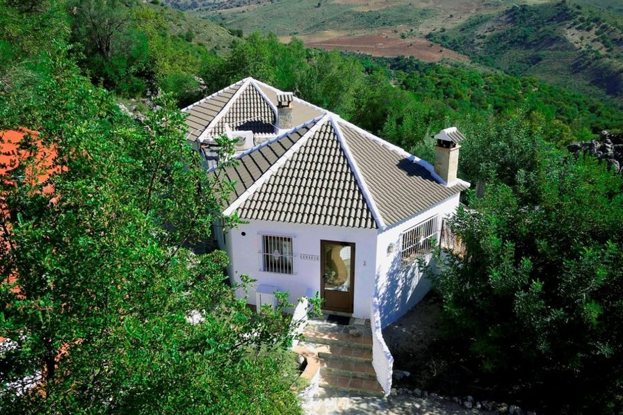Cottage in Spain, Ronda