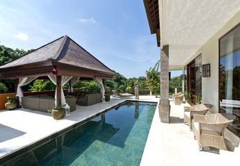 Villa in Indonesia, Tabanan