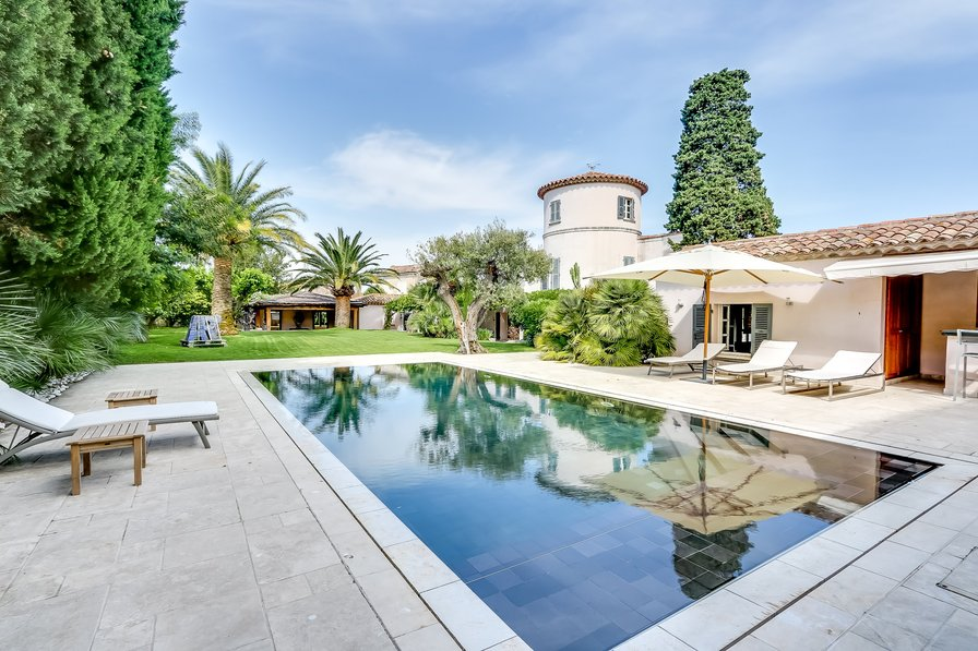 House in France, St. Tropez