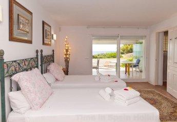 0 bedroom House for rent in Estepona