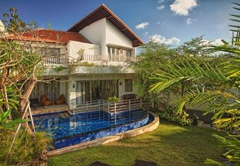 Villa in Indonesia, Nusa Dua Peninsular