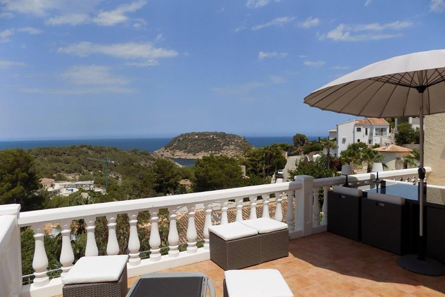 Villa in Spain, Mar Azul