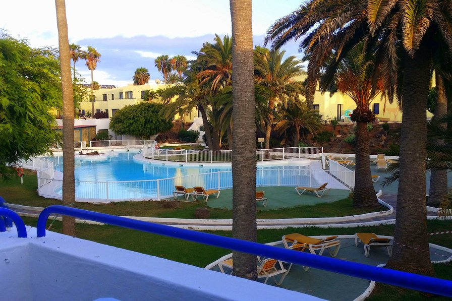 Los Barqueros, Corralejo, lovely 2 bedroom apartment