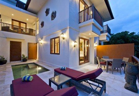 Villa in Tabanan, Bali