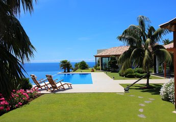 Villa in Portugal, Arco da Calheta: Morning Star Villa - your luxury retreat in the Pearl of the A..