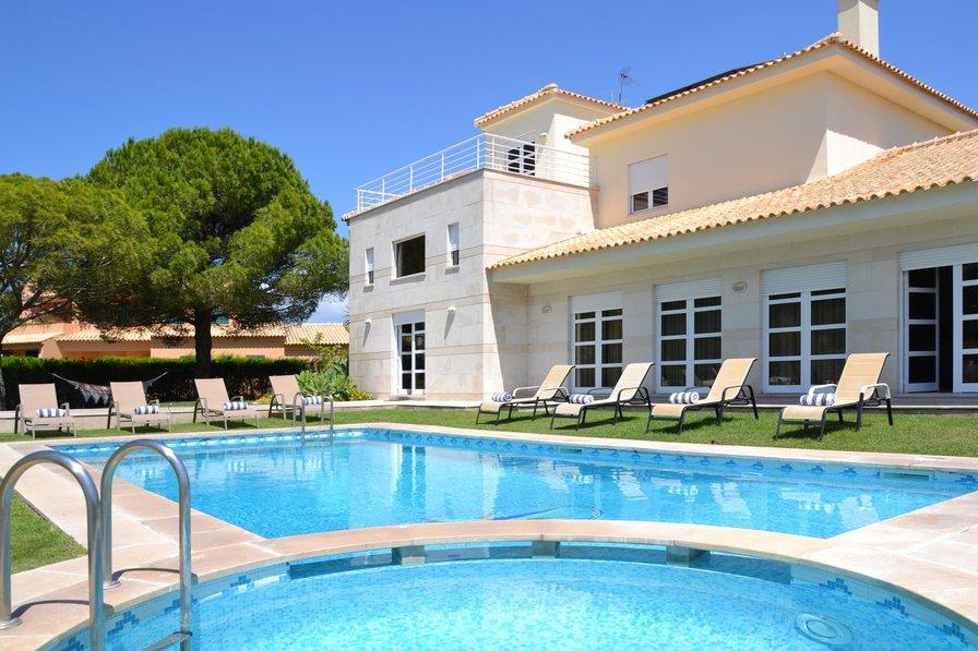 Owners abroad Villa Nemo
