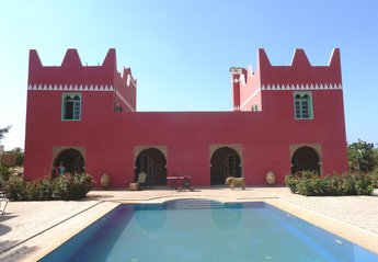 Villa in Morocco, Agadir