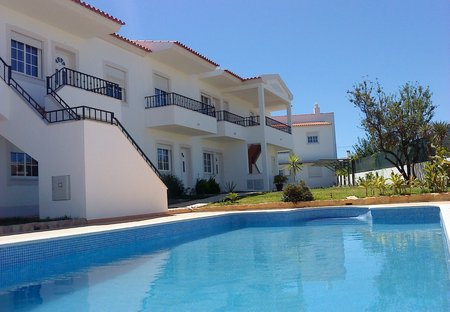 Apartment in Patã de Baixo, Algarve