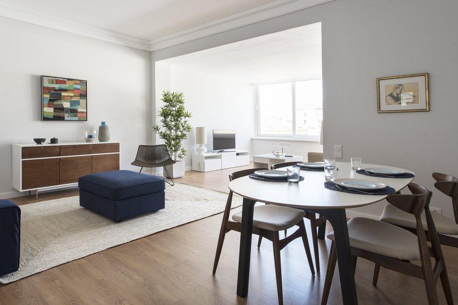 Apartment in Portugal, Estoril