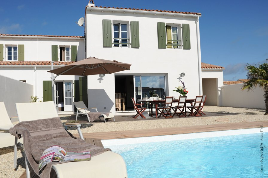 House in France, Cap Ferret