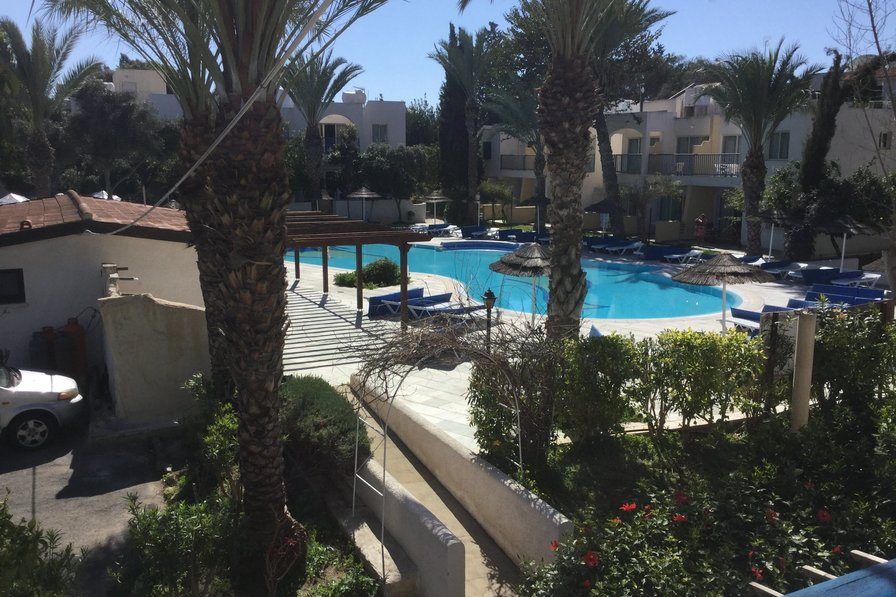 Apartment in Cyprus, Kato Paphos